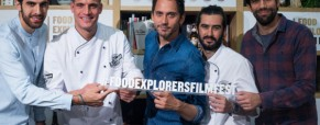 Llega a Madrid Food Explorers Film Fest