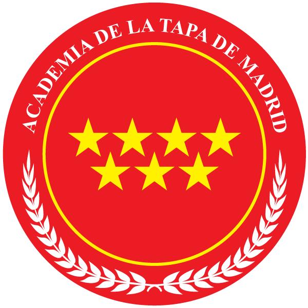 Logo Academia de la Tapa de Madrid 3