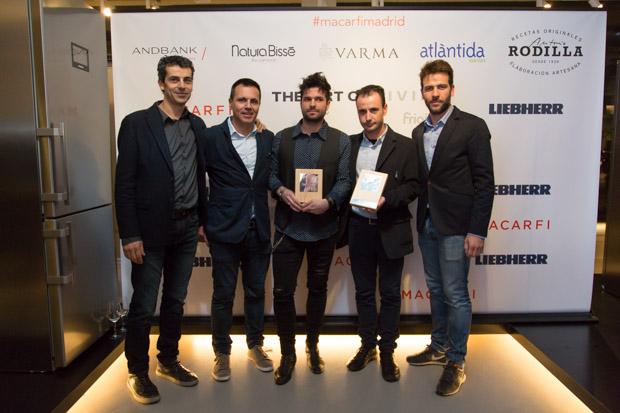 Top 1 Madrid y Barcelona - macarfi - 004