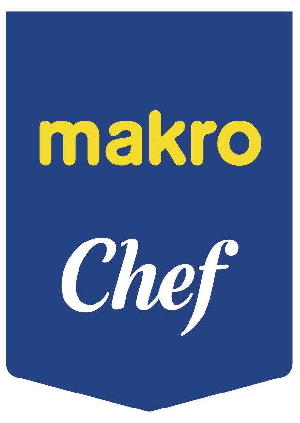 MAKRO-Chef