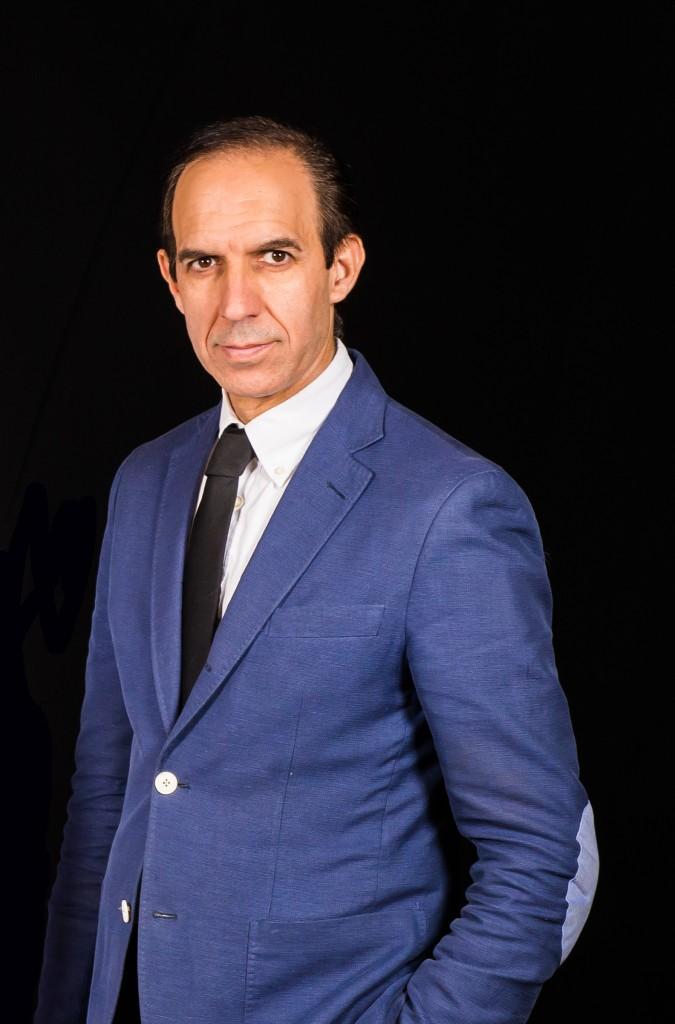 Rafael Sandoval