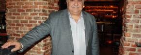 Tomás Gutiérrez, pionero de la hostelería de Madrid