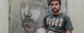 Taquen ganador de la I Edición de 'Arte con Punch'