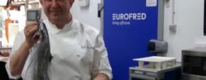 Martín Berasategui elige a Eurofred para su cocina