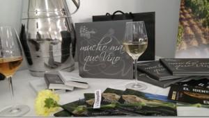 La Cata del Vino Montilla-Moriles ¿Te vienes?