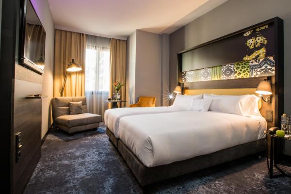 gastroystyle---Hotelroom2_NYX Madrid (c) Leonardo Hotels---004