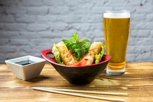 Misska y su Asian Street Food se instalan en Bilbao
