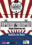 ¡El Mercado de Palacio regresa a Boadilla del Monte!