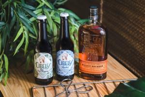 Las tres B: barbacoa, birra y bourbon