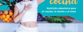 """""""Yoga en la cocina"""" de Zaida Leal"""
