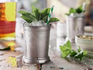 Mint Julep, cóctel ideal para el verano