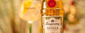 Homenaje a Sevilla de Tanqueray