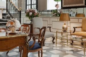 Heritage Madrid Hotel, nuevo 5 estrellas en la capital