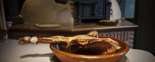 XVIII Jornadas del lechazo asado en Aranda de Duero