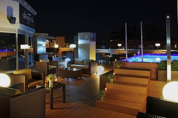 Sercotel Ámister Art Hotel