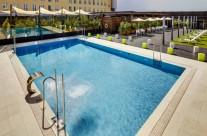 """""""Terrazas Sircocktail"""" es la apuesta de Sercotel Hotels"""