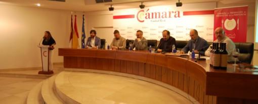 D.O. Valdepeñas participa en el Encuentro Profesional de Sumillería