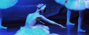 El Ballet Clásico de St. Petersburgo en Madrid
