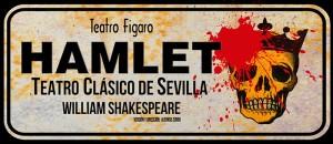 Hamlet en el Teatro Fígaro en Madrid