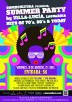 'Summer Party' en Laguardia