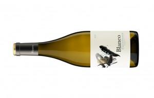 Blaneo Chardonnay 2017 D.O. Navarra ve la luz