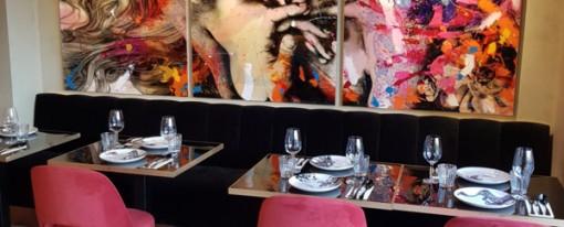 Iztac, alta cocina mexicana en Madrid