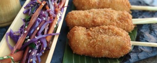 Espacio gastronómico Aduana presenta su nueva carta