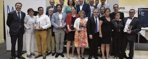 Castilla y León se viste de gala