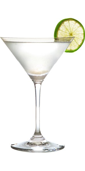 Clement Daiquiri