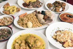 II Semana de la Cocina Madrileña en Septiembre