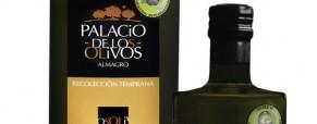 Palacio de los Olivos es un aceite premiado