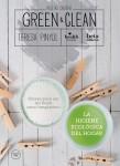 """Las recetas caseras """"Green & Clean"""" por Teresa Pinyol"""