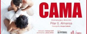 'Cama', ¿quieres cansarte conmigo? en Madrid