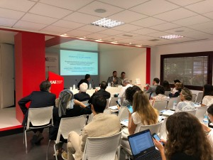 I Jornada Marketing con Influencers