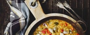 Ruta Gastronómica Solidaria por Madrid