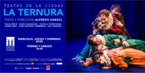 """""""La Ternura"""" de Alfredo Sanzol en Madrid"""