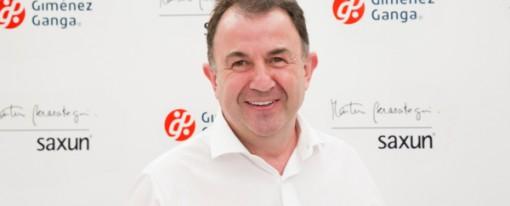 Martín Berasategui imagen de Saxun