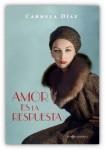 """""""Amor es la respuesta"""" de Carmela Díaz"""