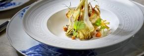 Restaurante Haroma es elegancia en la cocina