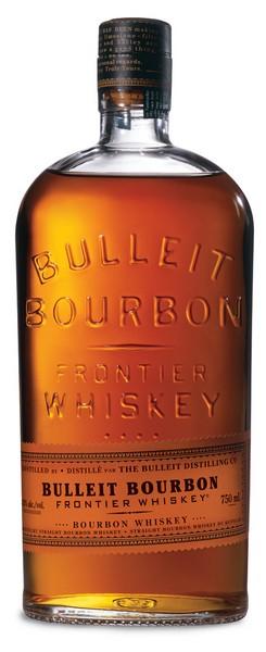 Bulleit Bourbon 300px