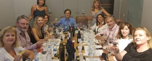 Masaveu Bodegas armoniza sus vinos mejor puntuados