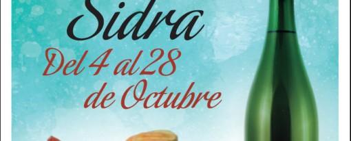 """""""Días de Bacalao y Sidra"""" en Madrid"""