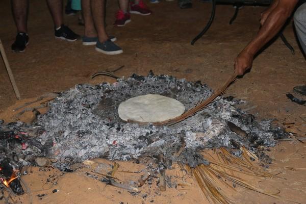 HACIENDO PAN 6