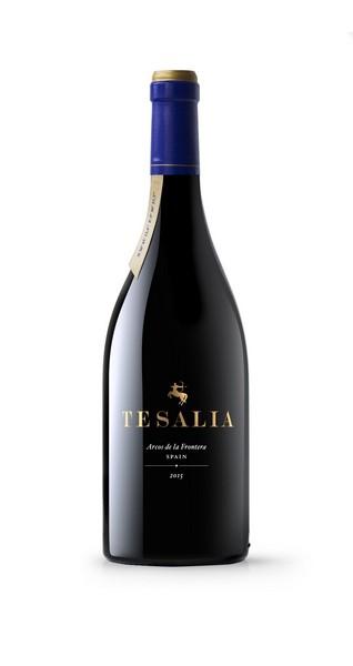 botella tesalia 2015