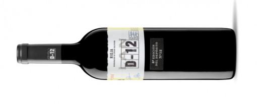 LAN D-12, un vino singular de añada 2015