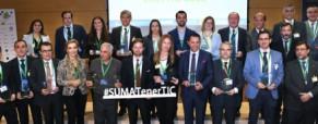 Entregados los enerTIC Awards 2018