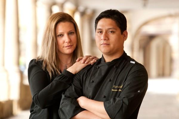 Conchi-Alvarez-Mario-Cespedes-Restaurante-fusion-peruano-japones-Ronda14-Madrid-y-Asturias-1350x900
