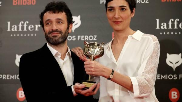 Premios Feroz1
