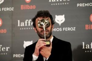 """""""E Reino"""" triunfa en los Premios Feroz"""