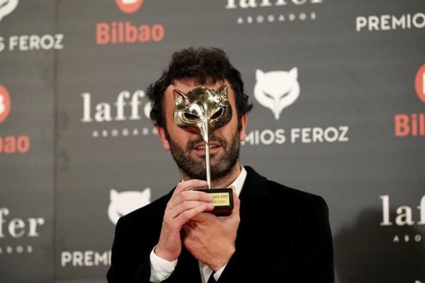 Premios Feroz5